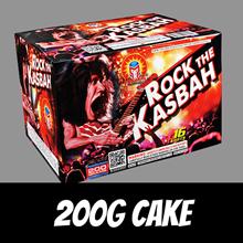 200G Cake