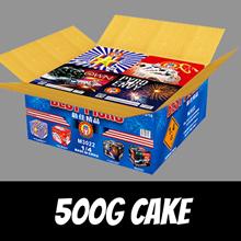500G Cake