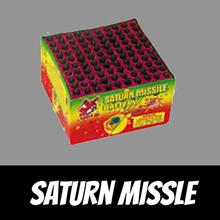 Saturn Missle