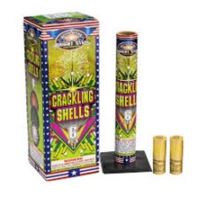 CRACKLING SHELLS (CAN) BS9003