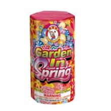 Garden in Spring p-l901
