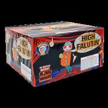 HIGH FALUTIN' 49 SHOTS-case of 4 BP2457case