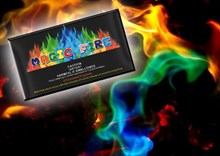 Magic Fire Box of 50 K4709