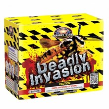 DEADLY INVASION BS5007