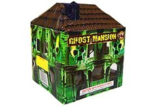 Ghost Mansion K3031