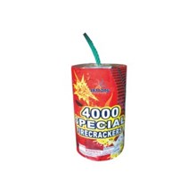 4000 Special Firecrackers SF-F1112