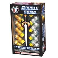 Double Bomb SP336