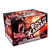 ROCK THE KASBAH M1624