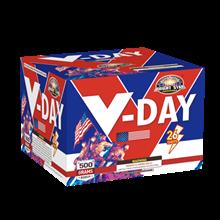 V-DAY 26'S-Case BS8029case