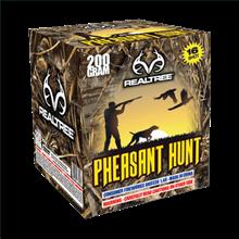 Pheasant Hunt GMMS562