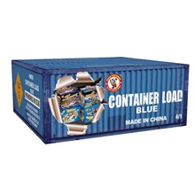 CONTAINER LOAD-BLUE P0027A