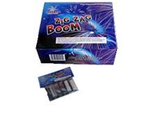 Zig Zag Bombs 6's K7002A