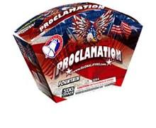 PROCLAMATION K3064