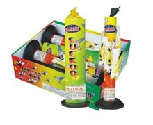 cuckoo/ Killer Bees Fountain Assortment K3000