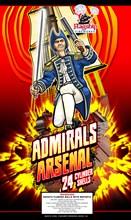 Admirals Aresanal FS002
