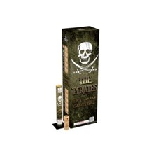 The Pirates 60Gram Canister Shell 5inch SF-1332