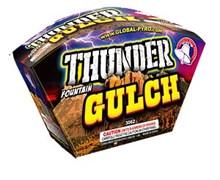 THUNDER GULCH K3062