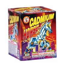 CADMIUM HORSE P5033