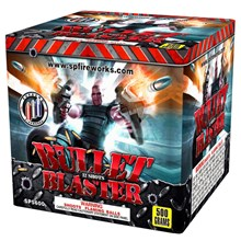 Bullet Blaster SP5600