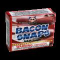 Bacon Snaps box of 20 GMSN115A