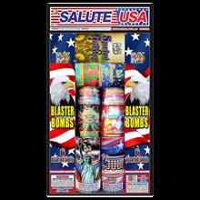 Salute USA GMAT281