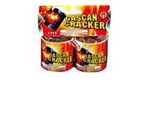 Gas Can Crackers 2s K1216