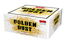 Golden Dust 142 Shots- case of 2 BW1546case
