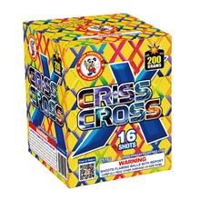 CRISS CROSS P5162