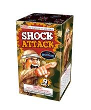 SHOCK ATTACK C011