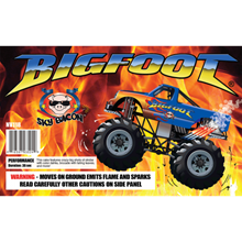 Bigfoot NV118