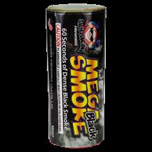 Mega Black Smoke GMSK137