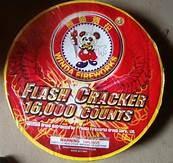 FLASH CRACKER 16,000 P-T737