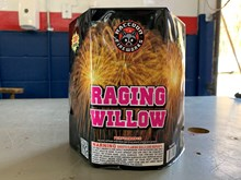 Raging Willow 400000009889