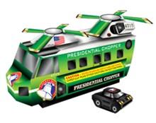 Presidential Chopper k4717