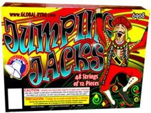 Jumping Jacks 48/12s K6908