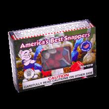 Americas Best Snappers (RWB) SN109