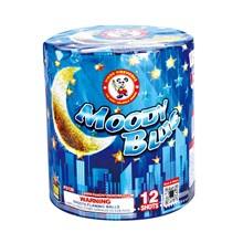 MOODY BLUE P5139