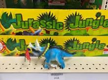 Jurassic Jungle p6025