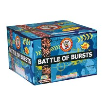 BATTLE OF BURSTS P5505