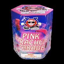 Pink Parachute Parade GMPC110