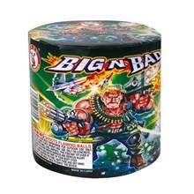 BIG N BAD P5126
